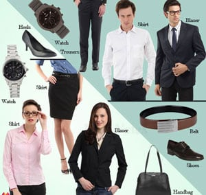 formal-dress-for-interview
