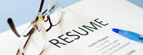 the do s and don ts of resume writing for getting that dream job