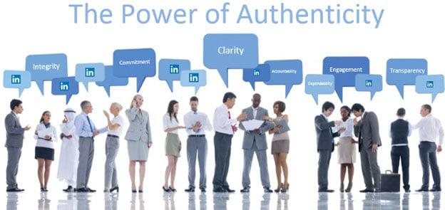 LinkedIn profile importance