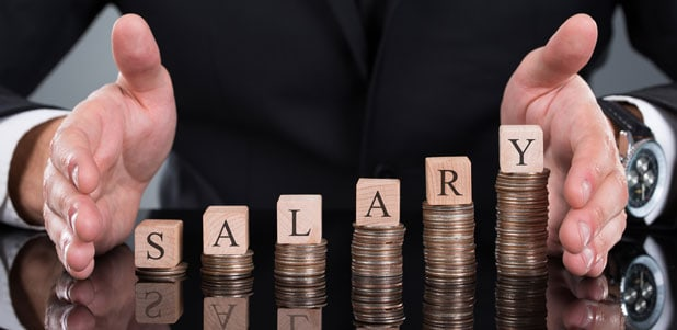 How to discuss salary