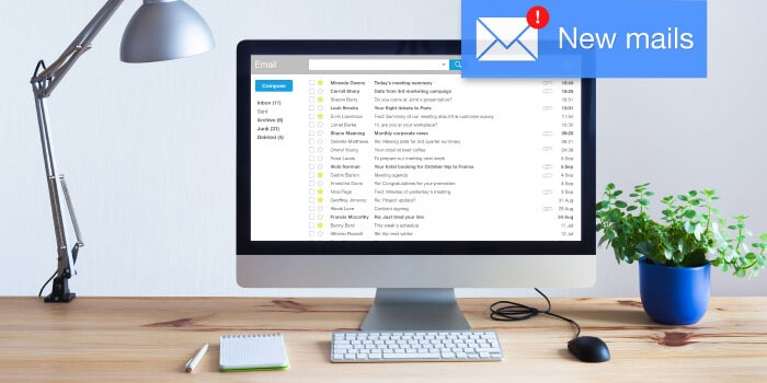 Sending Follow up Email After Job Interview