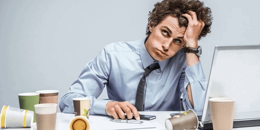 I Hate My Job (What To Do)